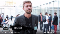 Ville et imaginaires collectifs : chap. 3, les ressources, interview Vignette Heyliot