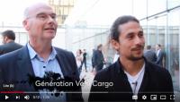 Ville et imaginaires collectifs : chap. 3, les ressources, interview Génération Vélo Cargo