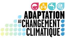 Logo Adaptation au changement climatique