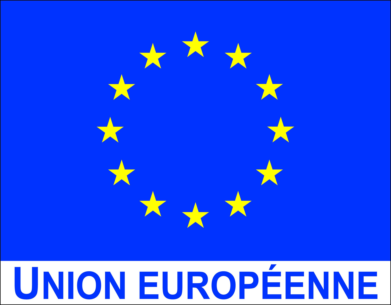 Cette opération est financée par le Fonds Européen de Développement Régional
