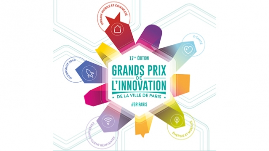 Grands Prix de l'Innovation 2018