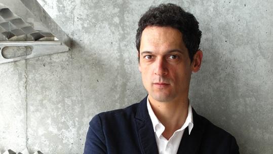 Nicolas Bellego, Icade
